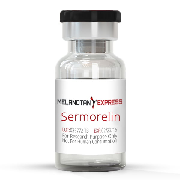 Sermorelin-2mg