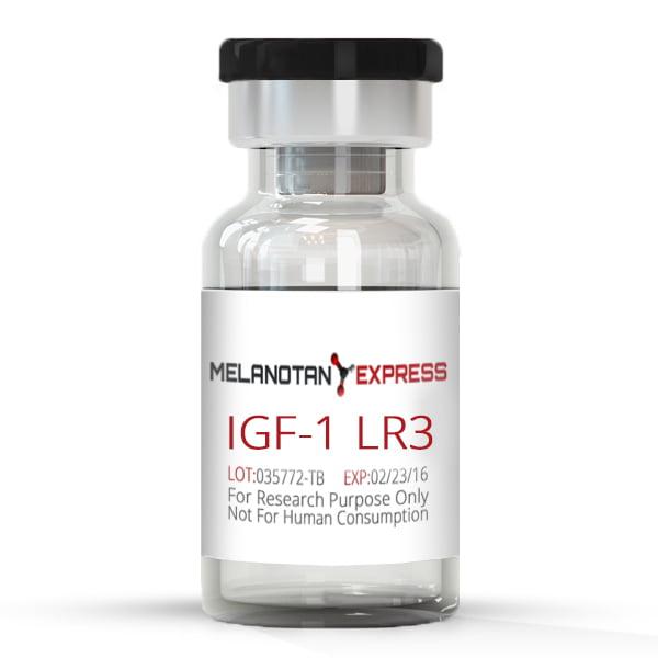 IGF-1-LR3-1mg