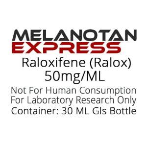 Ralox 50mg/ML @30ML