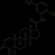 Dutasteride Molecule