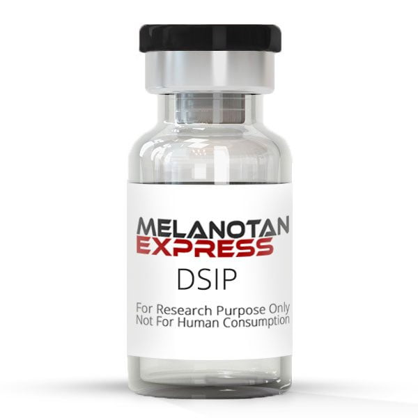DSIP peptide vial made in the USA