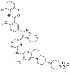 Made in USA IGF-1 DES Peptide chemical structure
