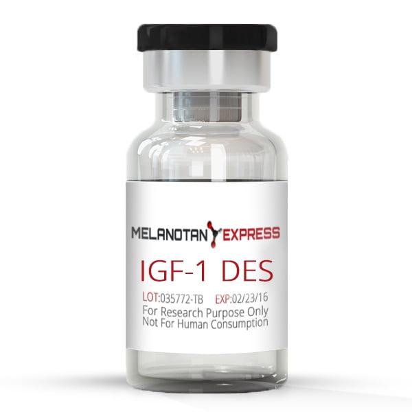 IGF-DES 1mg
