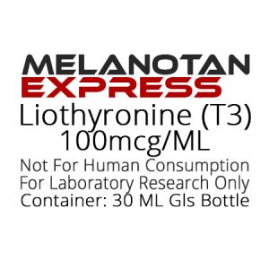 Liothyronine (T3) 100mcg/ml @ 30ml