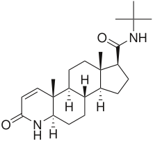 Finasteride Finasteride Liquid research chemical structure made in USA